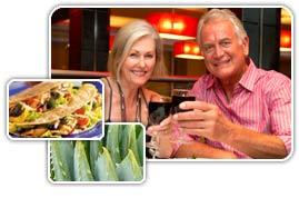 Restaurants in Arizona