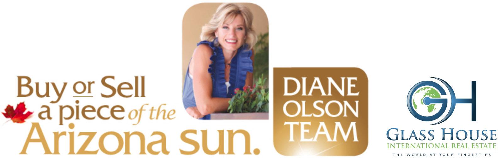 Diane Olson